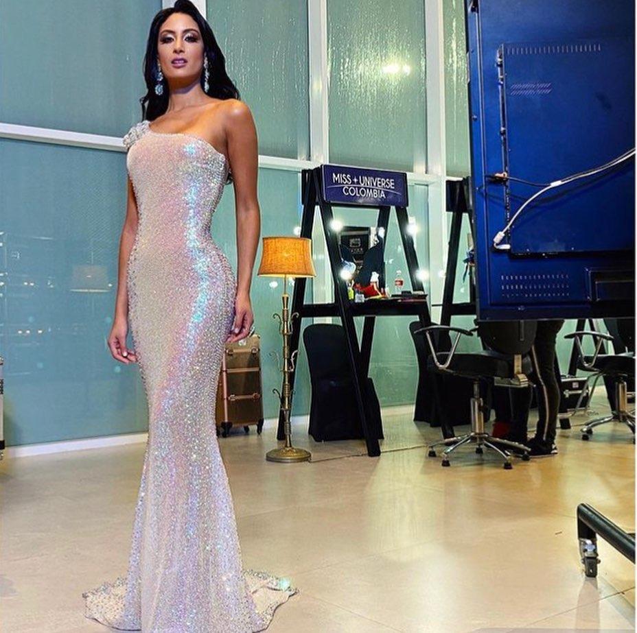 juliana franco, top 16 de miss colombia universo 2020/miss earth water 2017. - Página 24 Pagean11