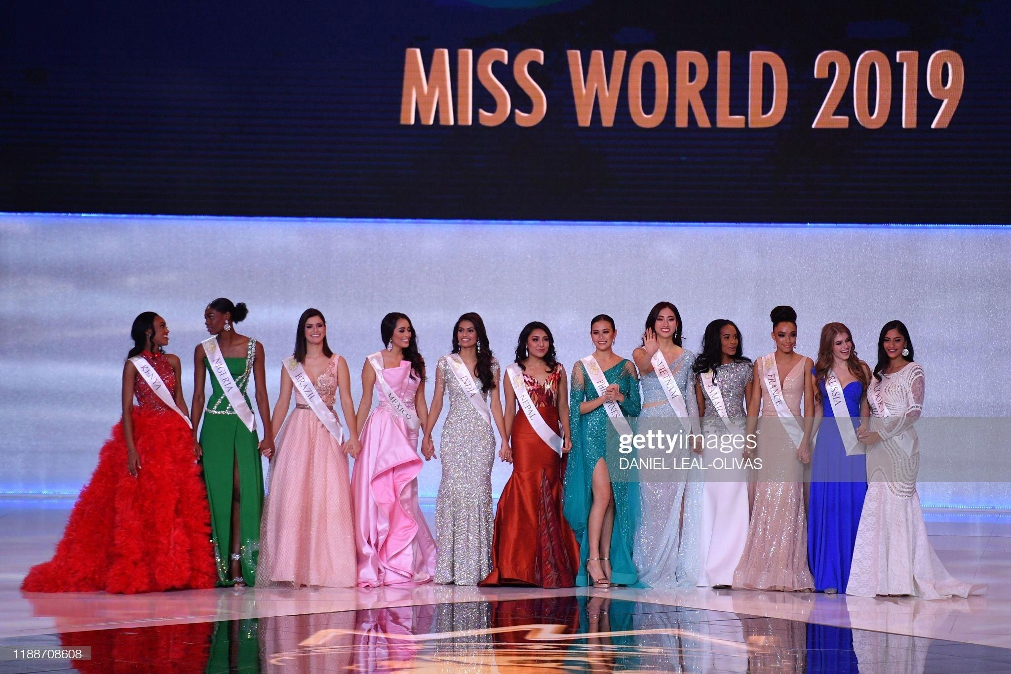 elis miele, top 5 de miss world 2019. - Página 41 Patnd10