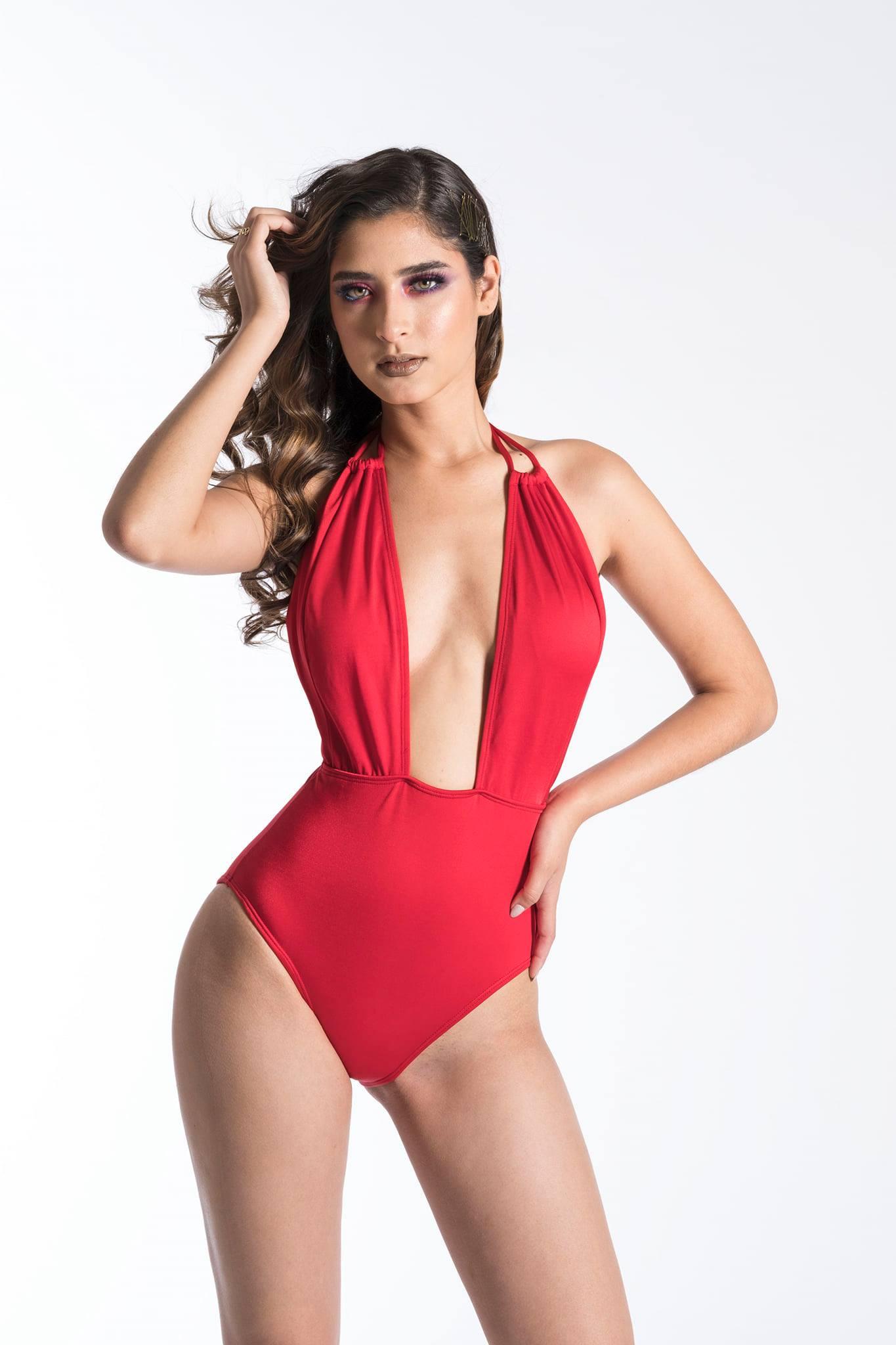 angela leon yuriar, miss grand mexico 2020. - Página 9 Pbkpo10