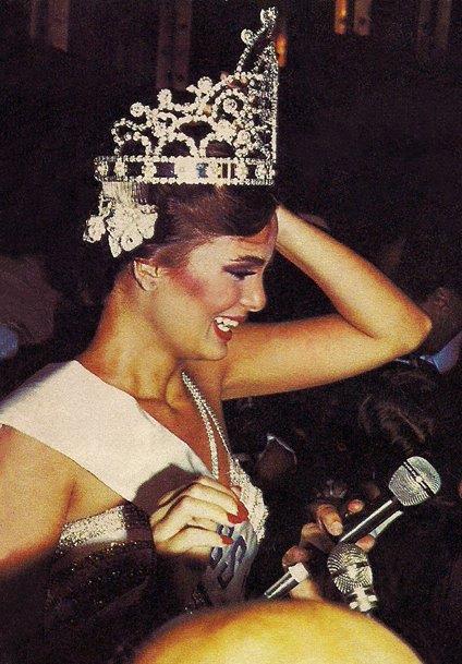 maritza sayalero, miss universe 1979. - Página 3 Pdrusd10
