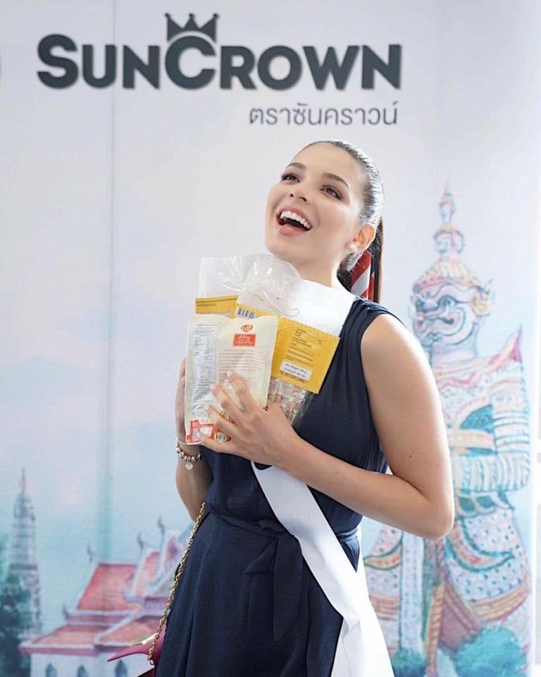 candidatas a miss universe 2018. final: 16 dec. sede: bangkok. part final. - Página 2 Pm2rxl10