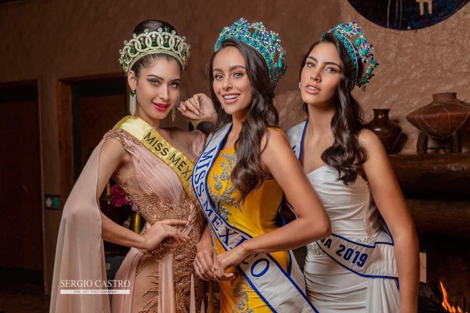 angela leon yuriar, miss grand mexico 2020. - Página 10 Pn7tl10