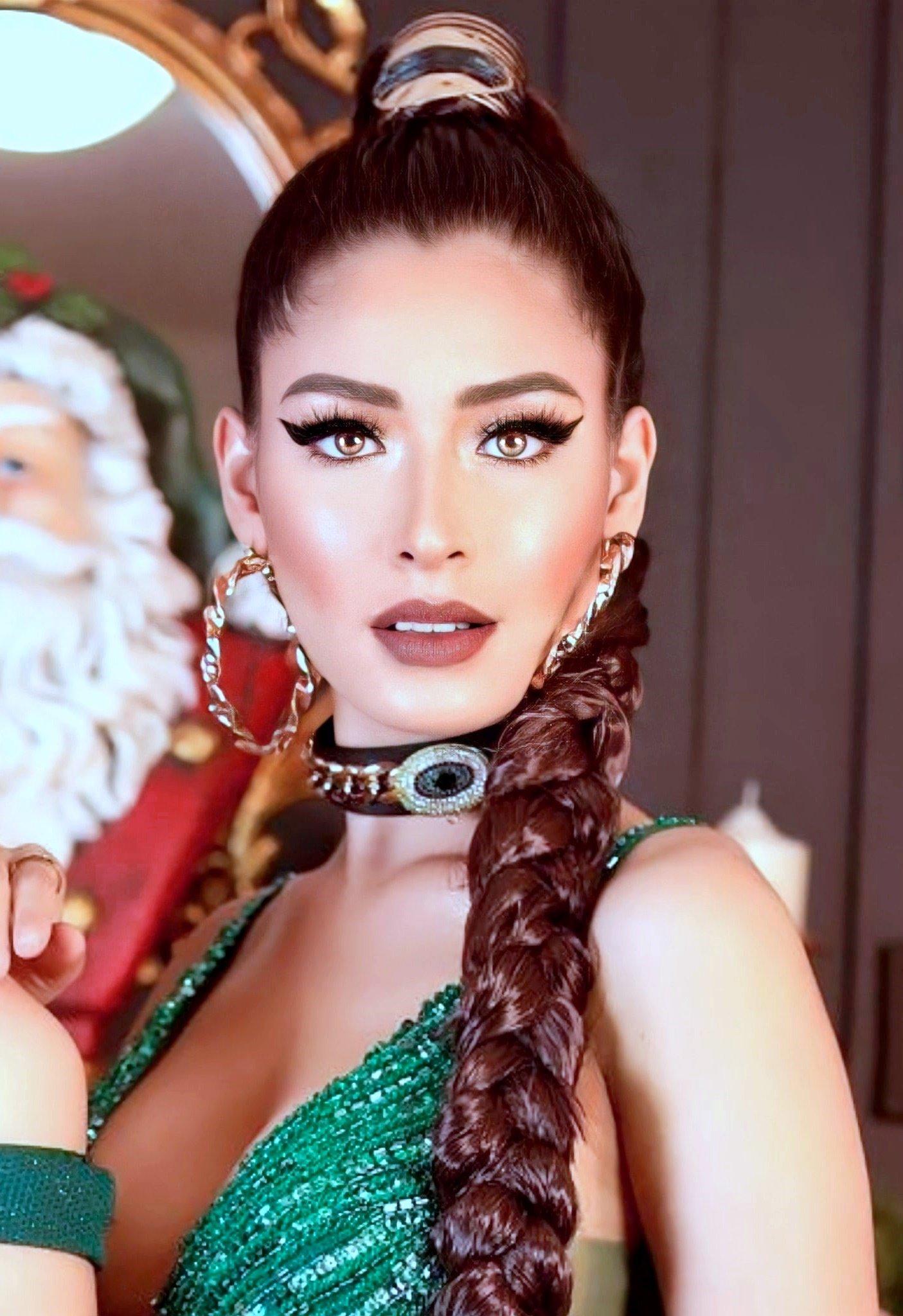 angela leon yuriar, miss grand mexico 2020. - Página 10 Pnpp210