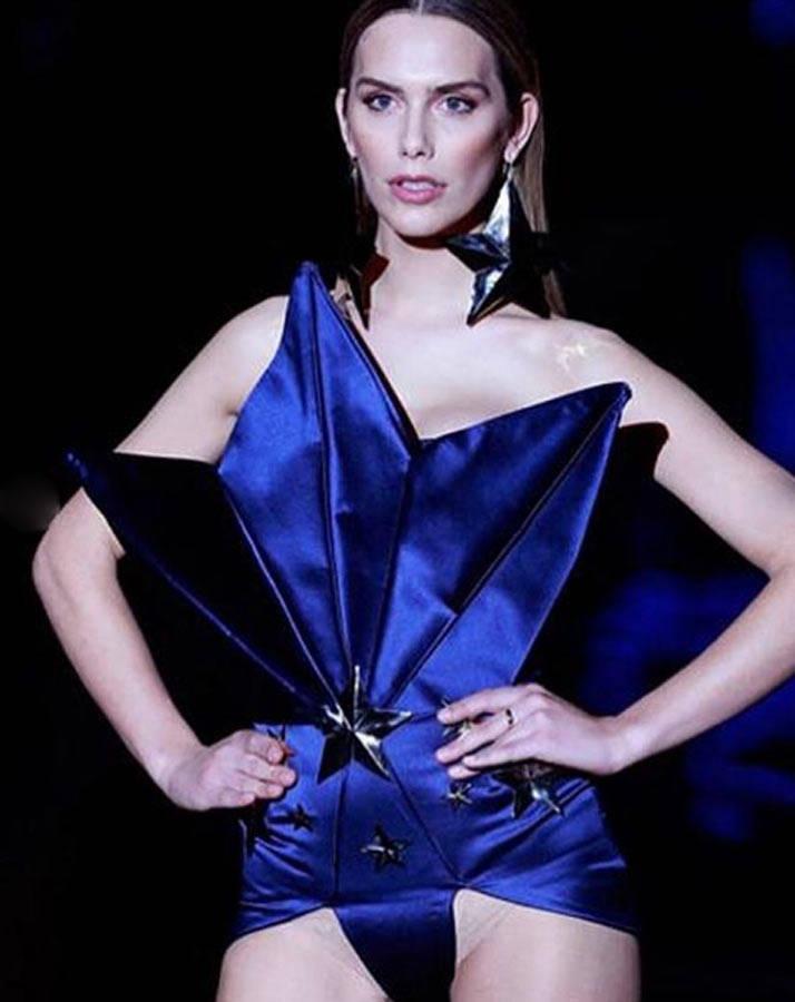 angela ponce, miss espana universo 2018. - Página 19 Ponce310