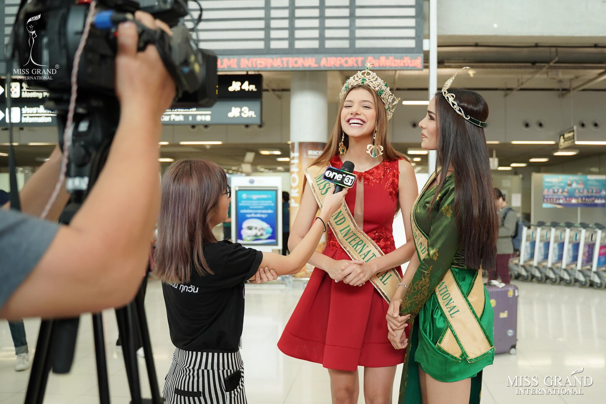 lourdes valentina figuera, miss grand international 2019. - Página 13 Pr4g510
