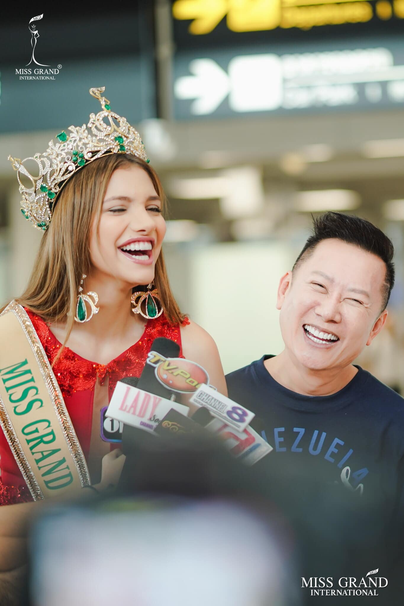 lourdes valentina figuera, miss grand international 2019. - Página 13 Prehq10