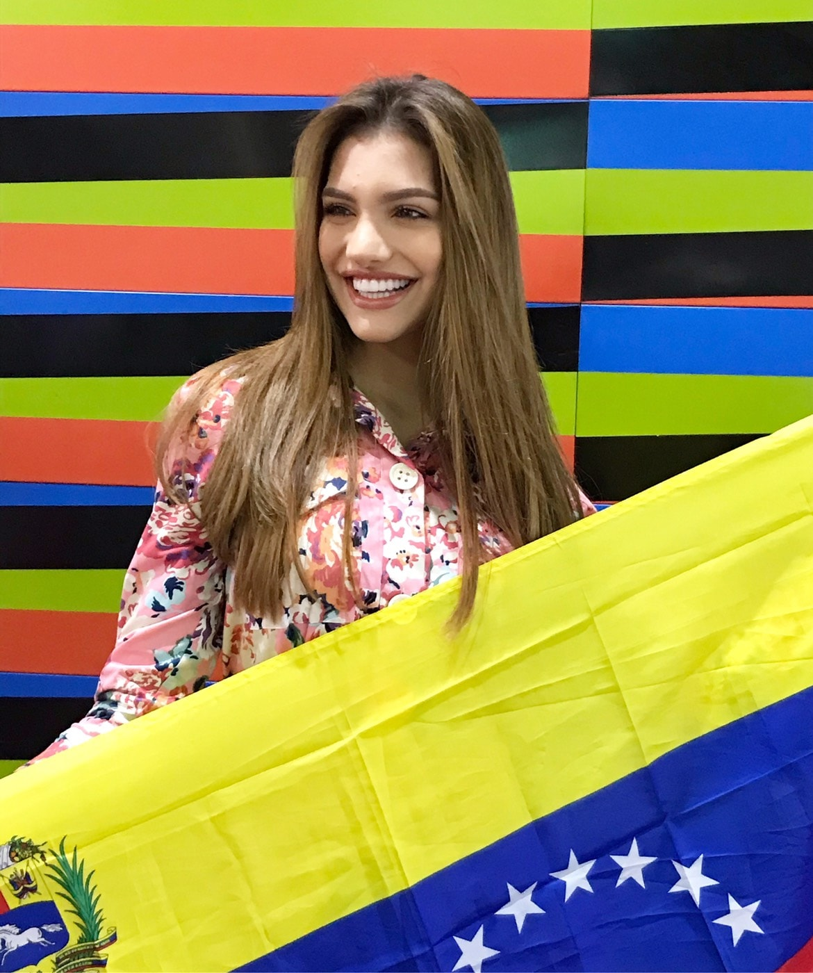 lourdes valentina figuera, miss grand international 2019. - Página 13 Prsyx10