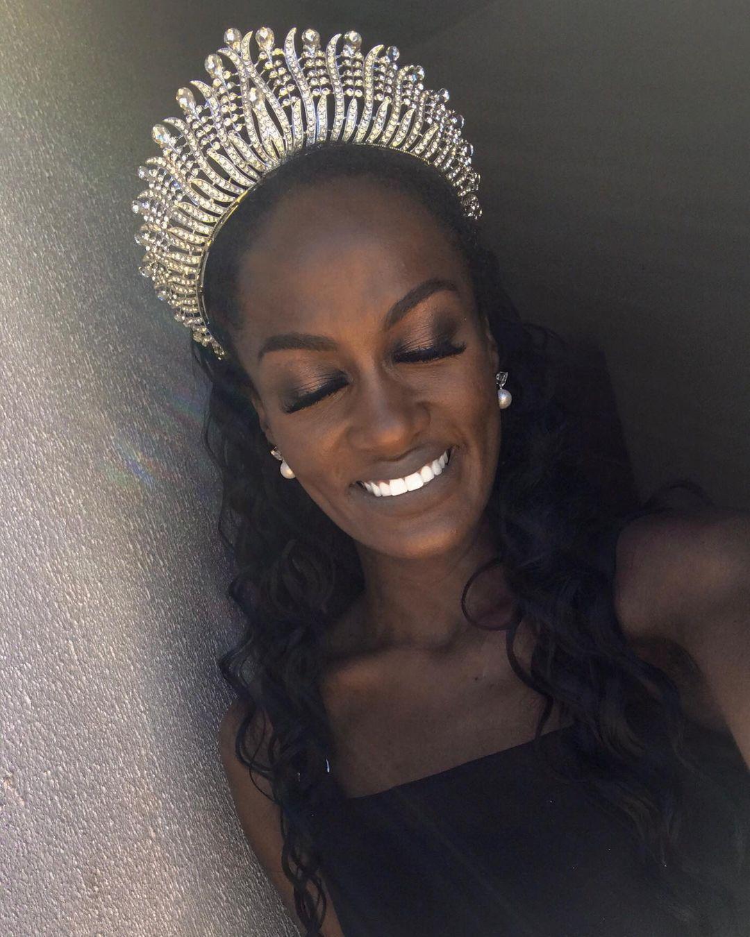 fernanda bispo, top 20 de miss brasil mundo 2019. - Página 5 Puml410