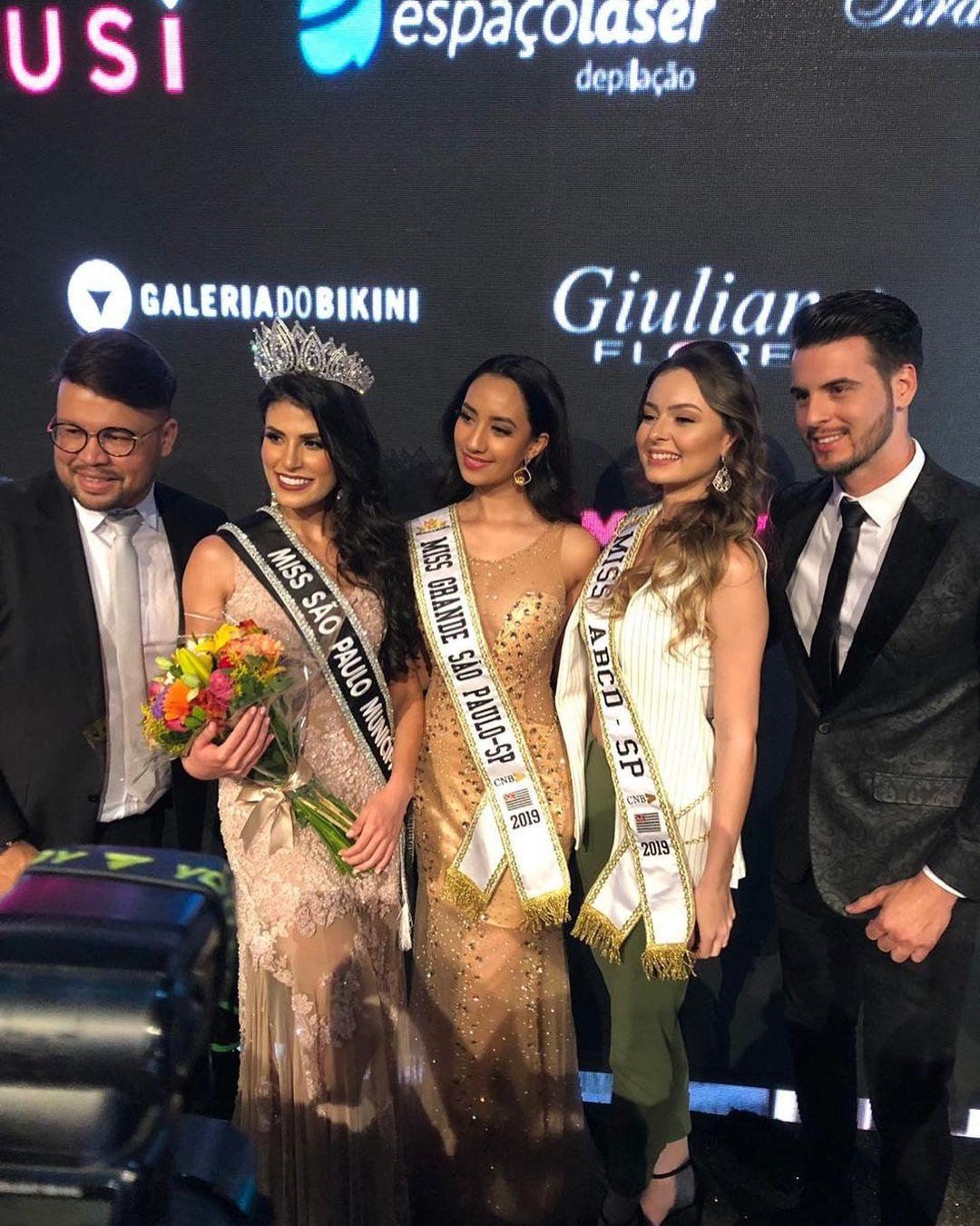 sandy menezes, miss grande sao paulo mundo 2019. - Página 3 Px4lm10