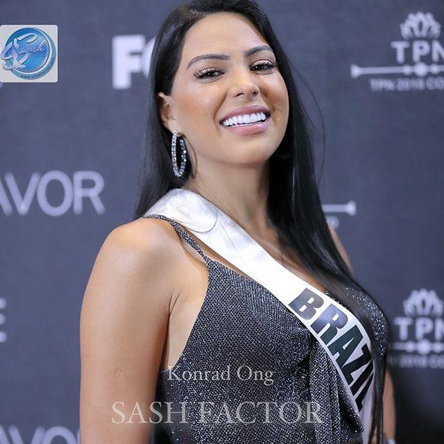 mayra dias, top 20 de miss universe 2018/primeira finalista de rainha hispanoamericana 2016. - Página 41 Pxzlf710