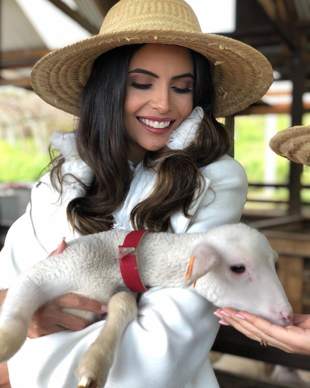 iully thaisa, top 5 de miss brasil mundo 2019. - Página 6 Py2uk10