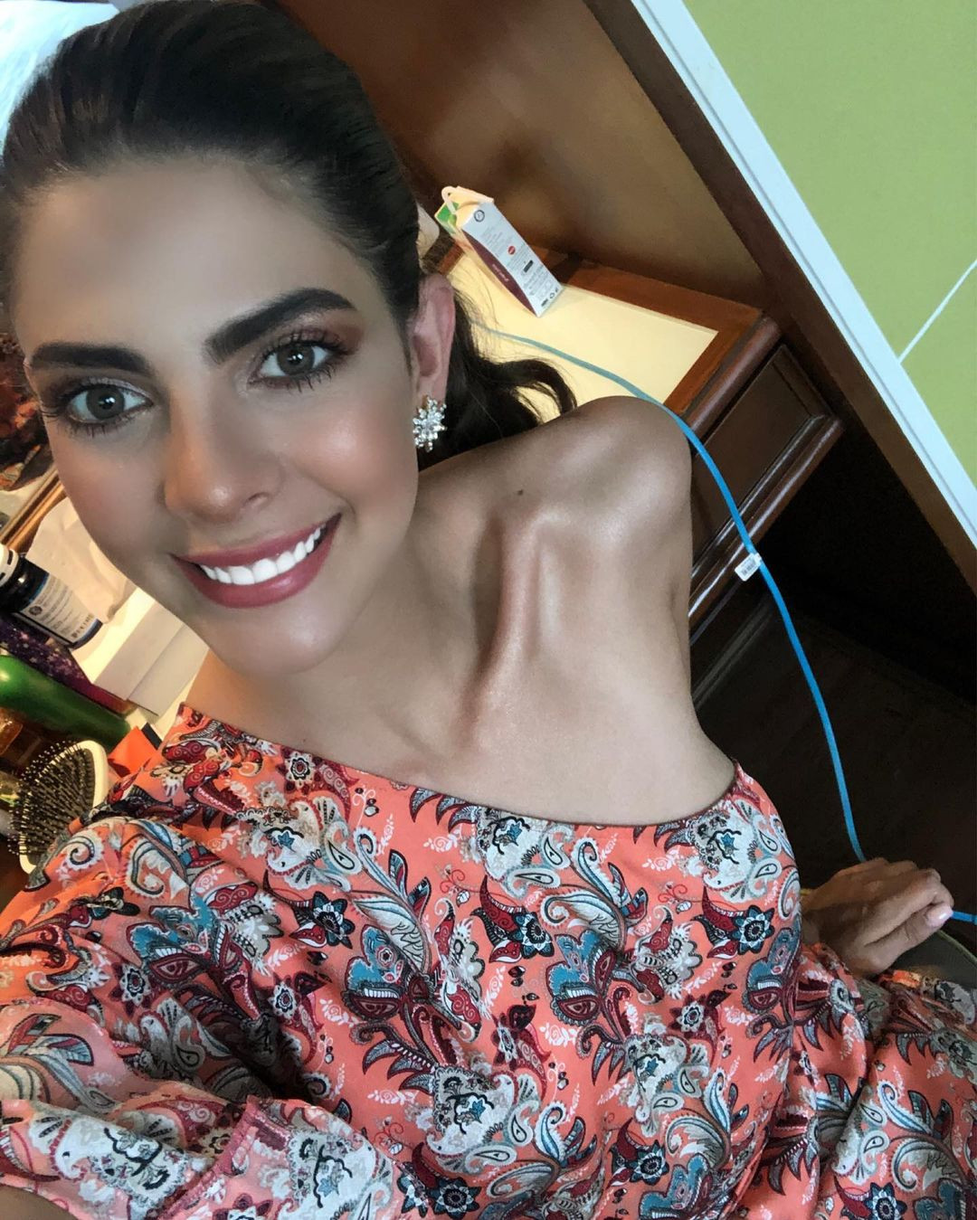 natalia manrique, miss grand colombia 2020. - Página 5 Q2nvag10