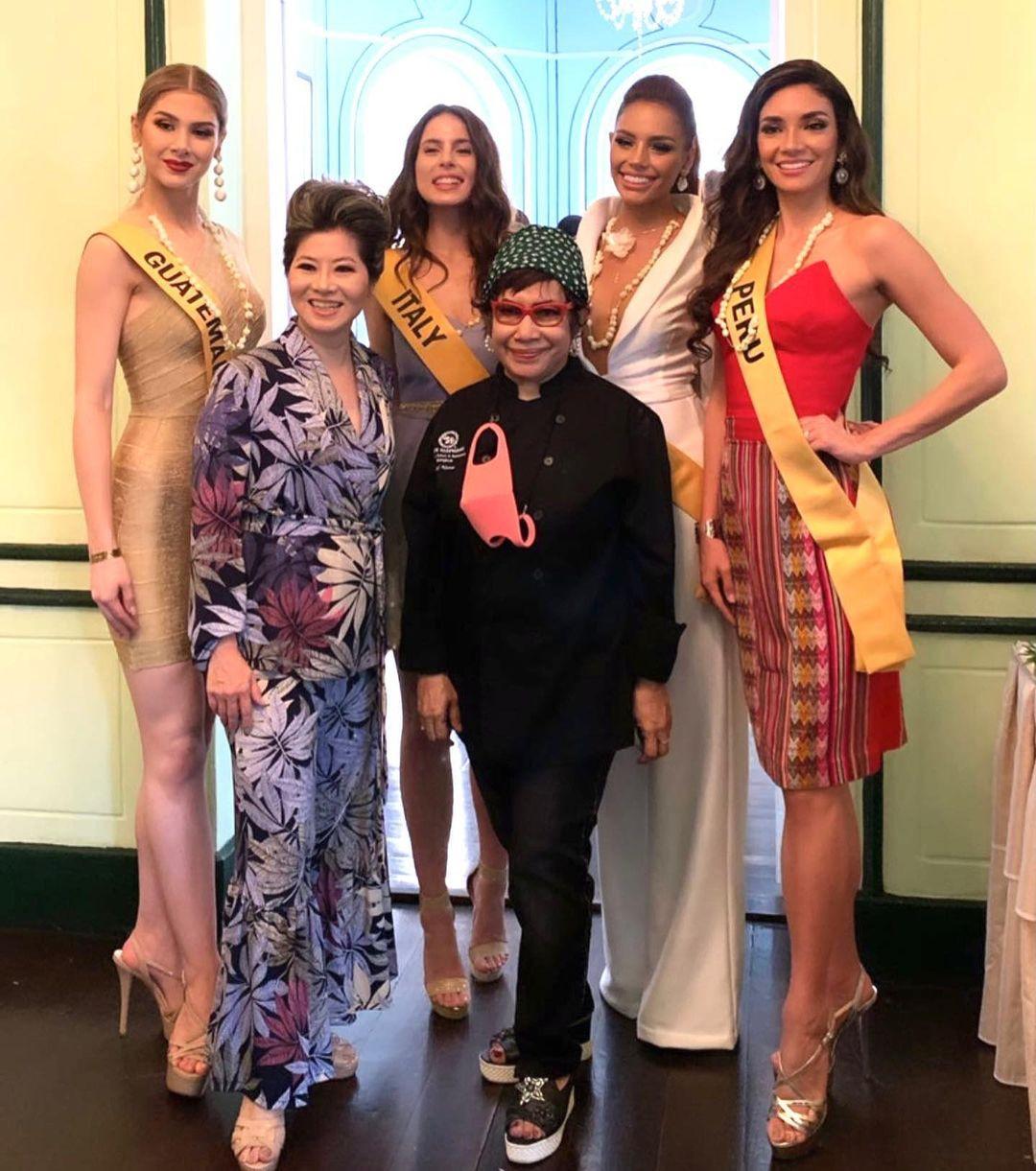 maricielo gamarra, top 21 de miss grand international 2020. - Página 7 Q5jilb10