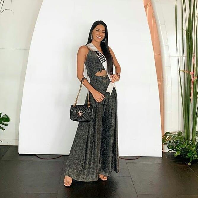 mayra dias, top 20 de miss universe 2018/primeira finalista de rainha hispanoamericana 2016. - Página 41 Q8ih2g10