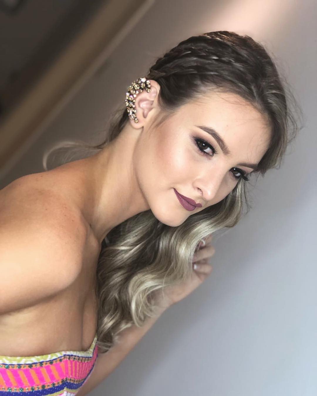 larissa neiverth, top 20 de miss brasil mundo 2019. - Página 3 Qgezj910
