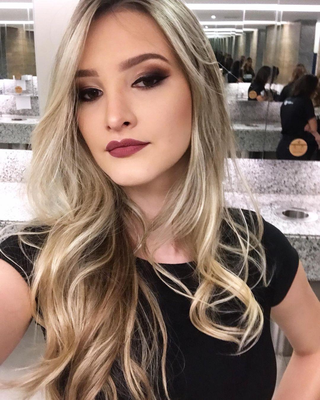 larissa neiverth, top 20 de miss brasil mundo 2019. - Página 4 Qggazg10