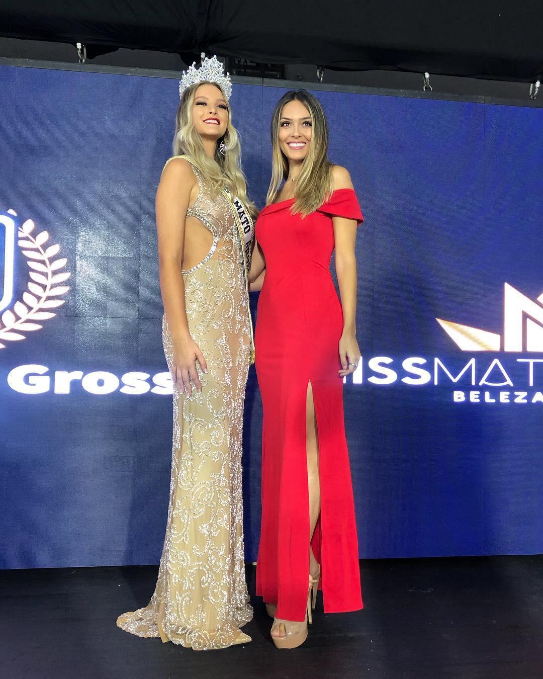larissa neiverth, top 20 de miss brasil mundo 2019. - Página 5 Qgm4f210
