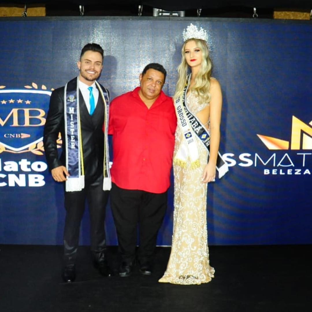 larissa neiverth, top 20 de miss brasil mundo 2019. - Página 5 Qgmh3n10