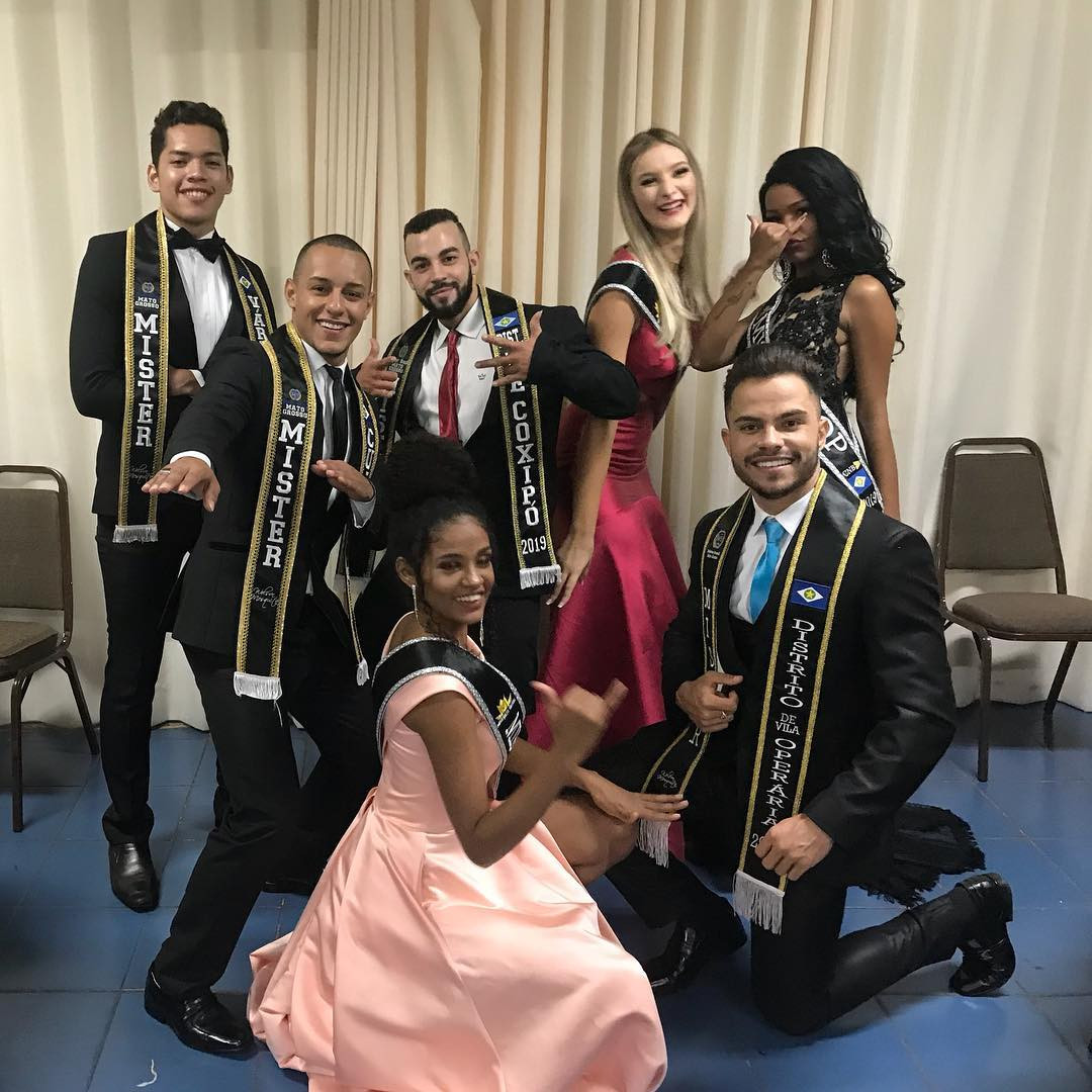 larissa neiverth, top 20 de miss brasil mundo 2019. - Página 5 Qgmjai10