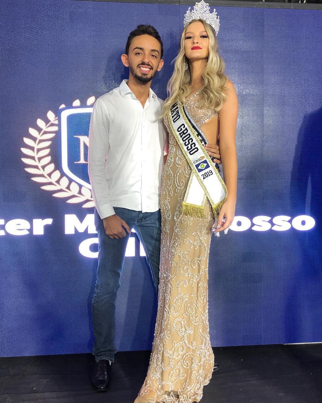 larissa neiverth, top 20 de miss brasil mundo 2019. - Página 5 Qgmqwu10
