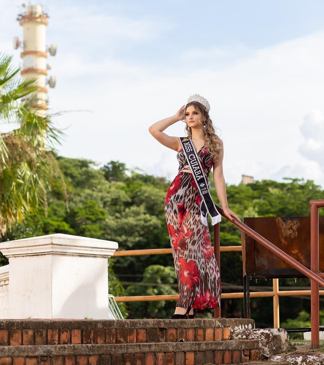 larissa neiverth, top 20 de miss brasil mundo 2019. - Página 5 Qgmug410