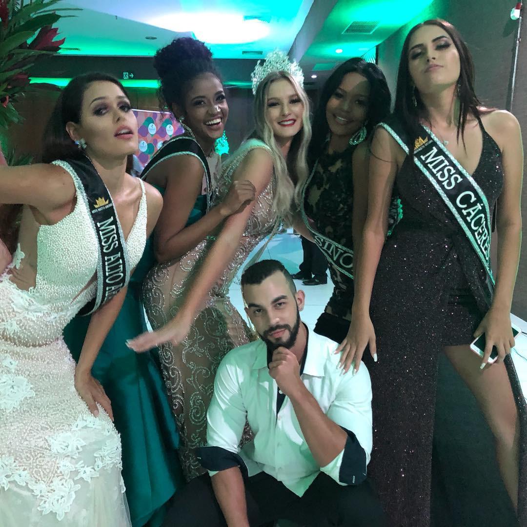 larissa neiverth, top 20 de miss brasil mundo 2019. - Página 5 Qgmwvt10