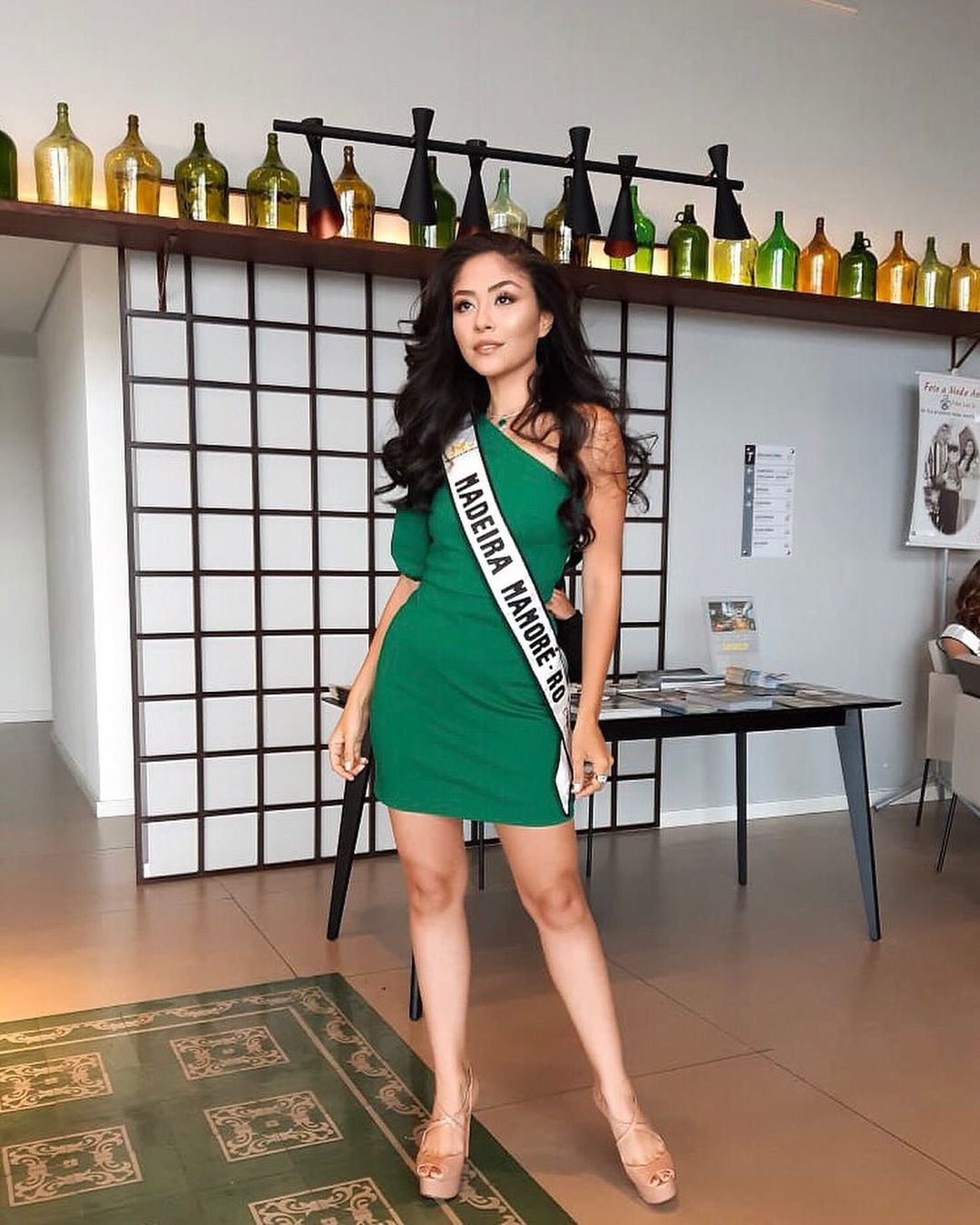thaisi dias, miss madeira mamore mundo 2019. - Página 4 Qi6gsi10
