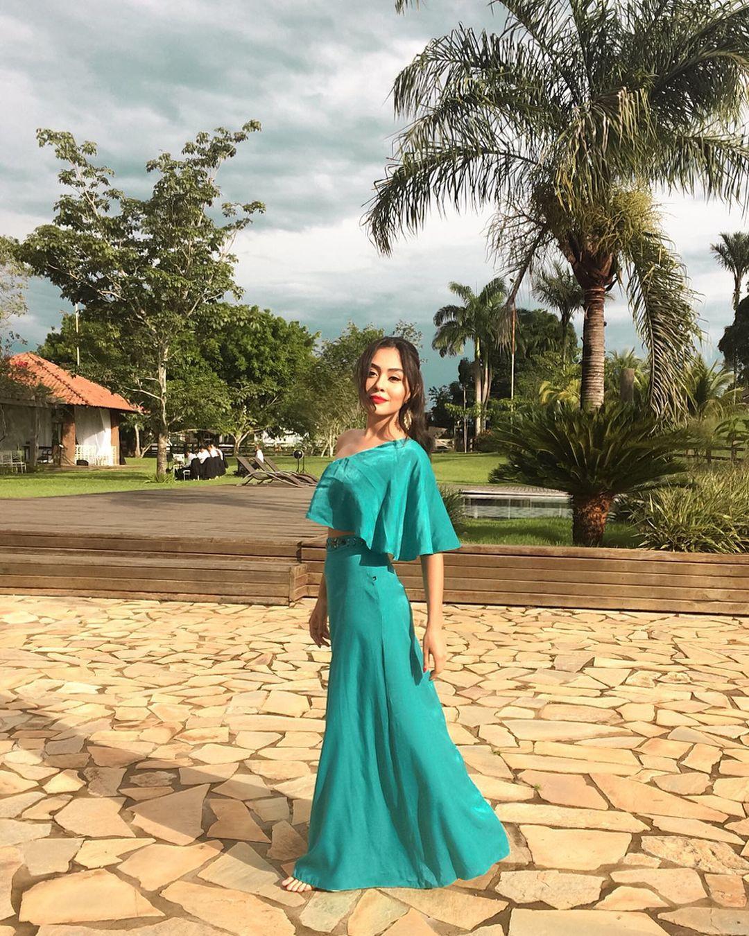 thaisi dias, miss madeira mamore mundo 2019. - Página 3 Qiygrv10
