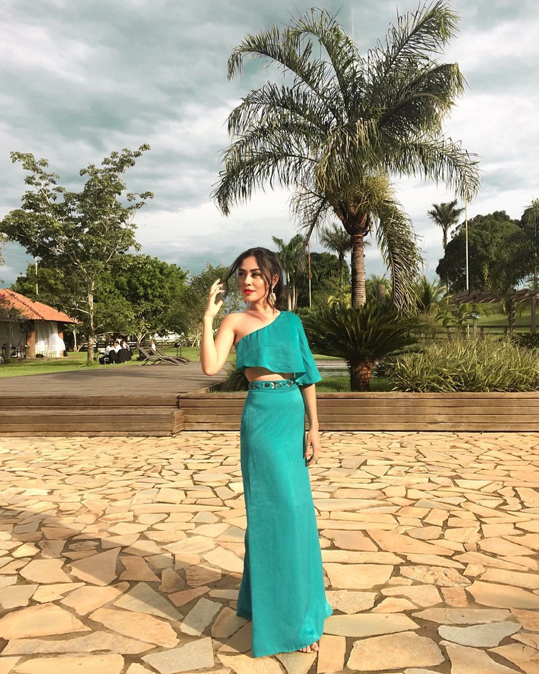 thaisi dias, miss madeira mamore mundo 2019. - Página 3 Qiyxx110