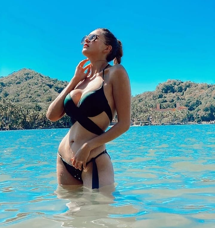 ana karen bustos gonzales, miss charm mexico 2020/miss earth mexico 2017. - Página 29 Qjhofi10