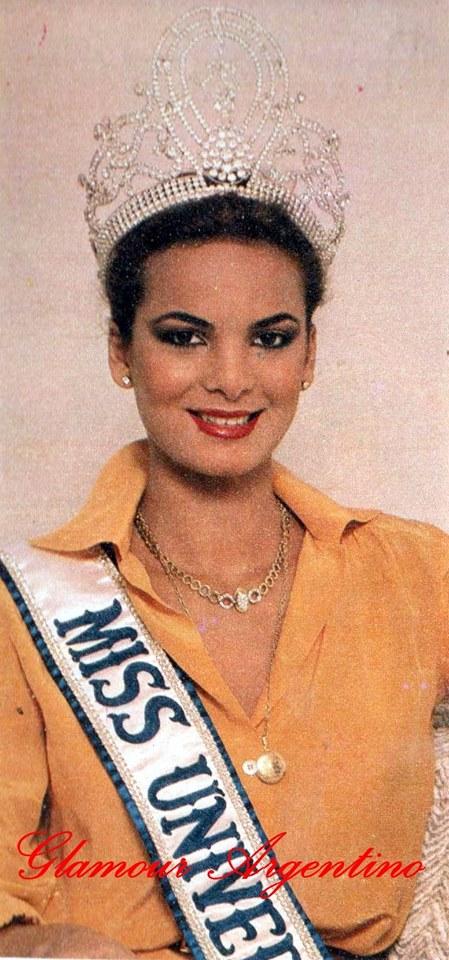 maritza sayalero, miss universe 1979. Qkno8910