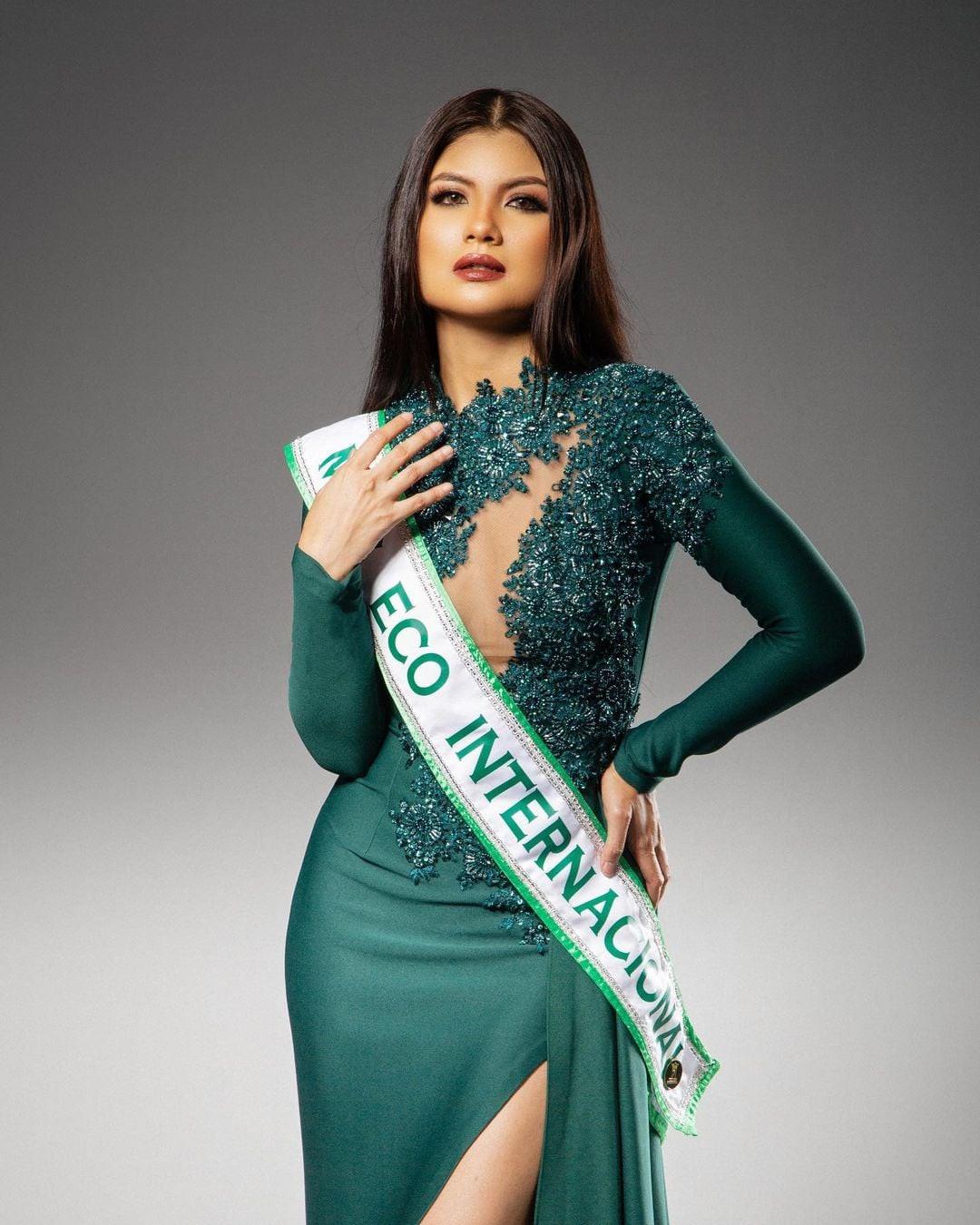 amy tinie aziz, miss eco international 2019 (suplente).  - Página 2 Ql3kjv10