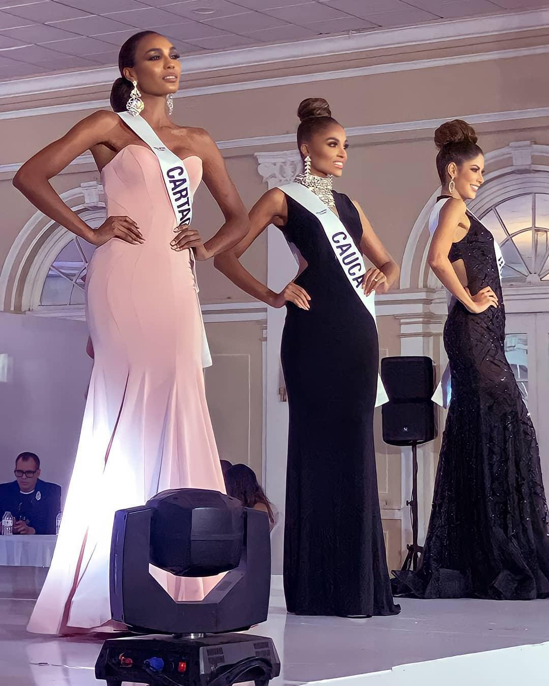 marelis salas julio, top 16 de miss colombia universo 2020. - Página 4 Queens11