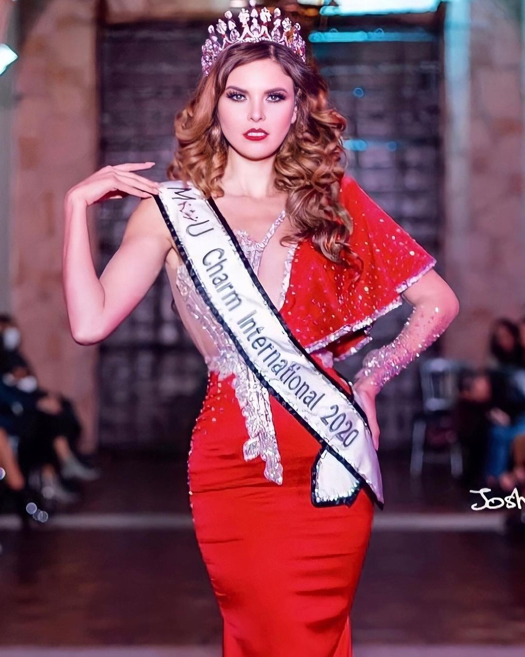 ana karen bustos gonzales, miss charm mexico 2020/miss earth mexico 2017. - Página 27 Queens17