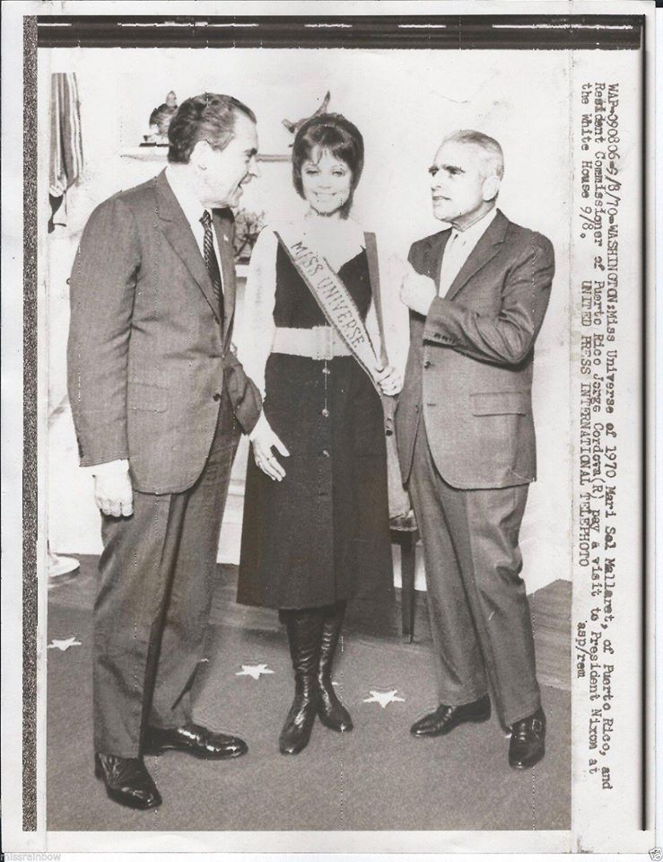 marisol malaret, miss universe 1970. - Página 3 Qula6y10