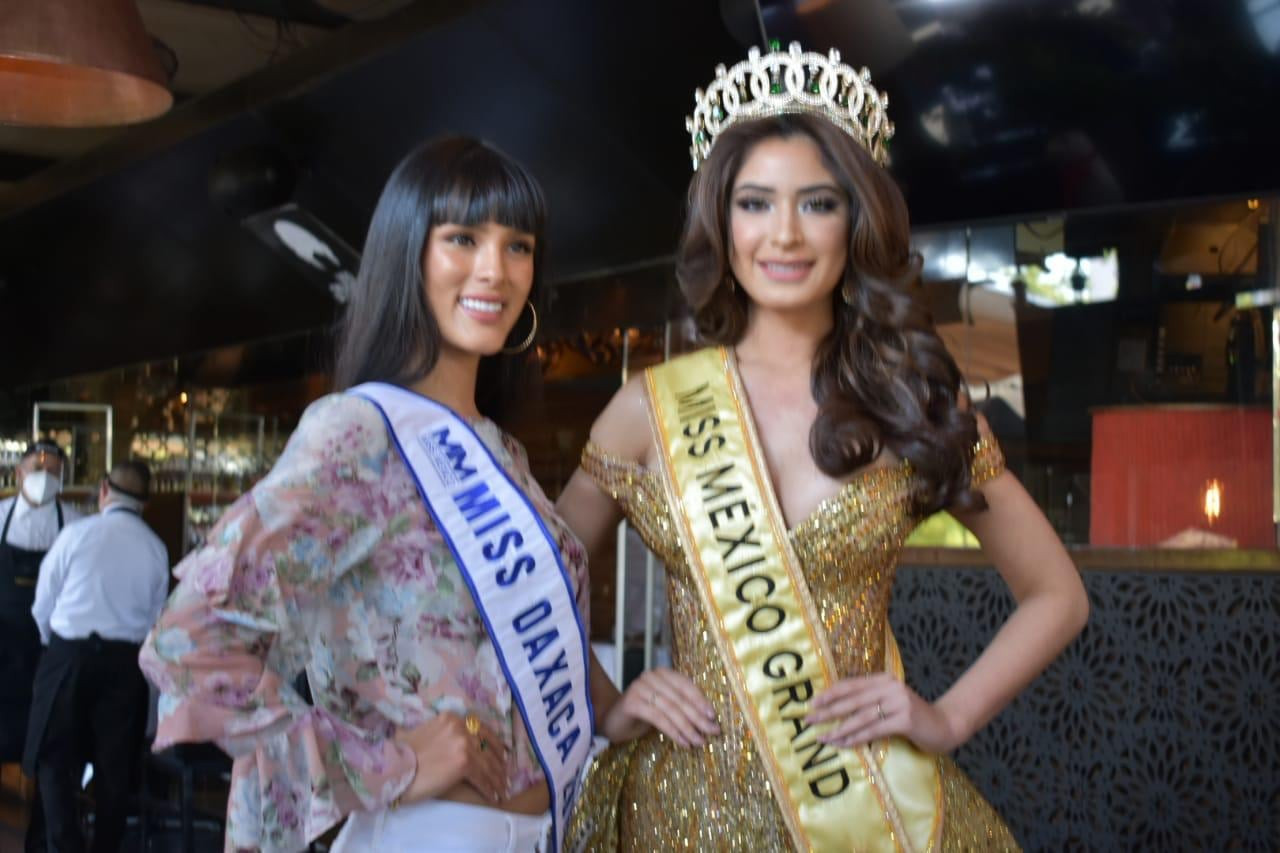 angela leon yuriar, top 21 de miss grand international 2020. - Página 11 Qxdoau10