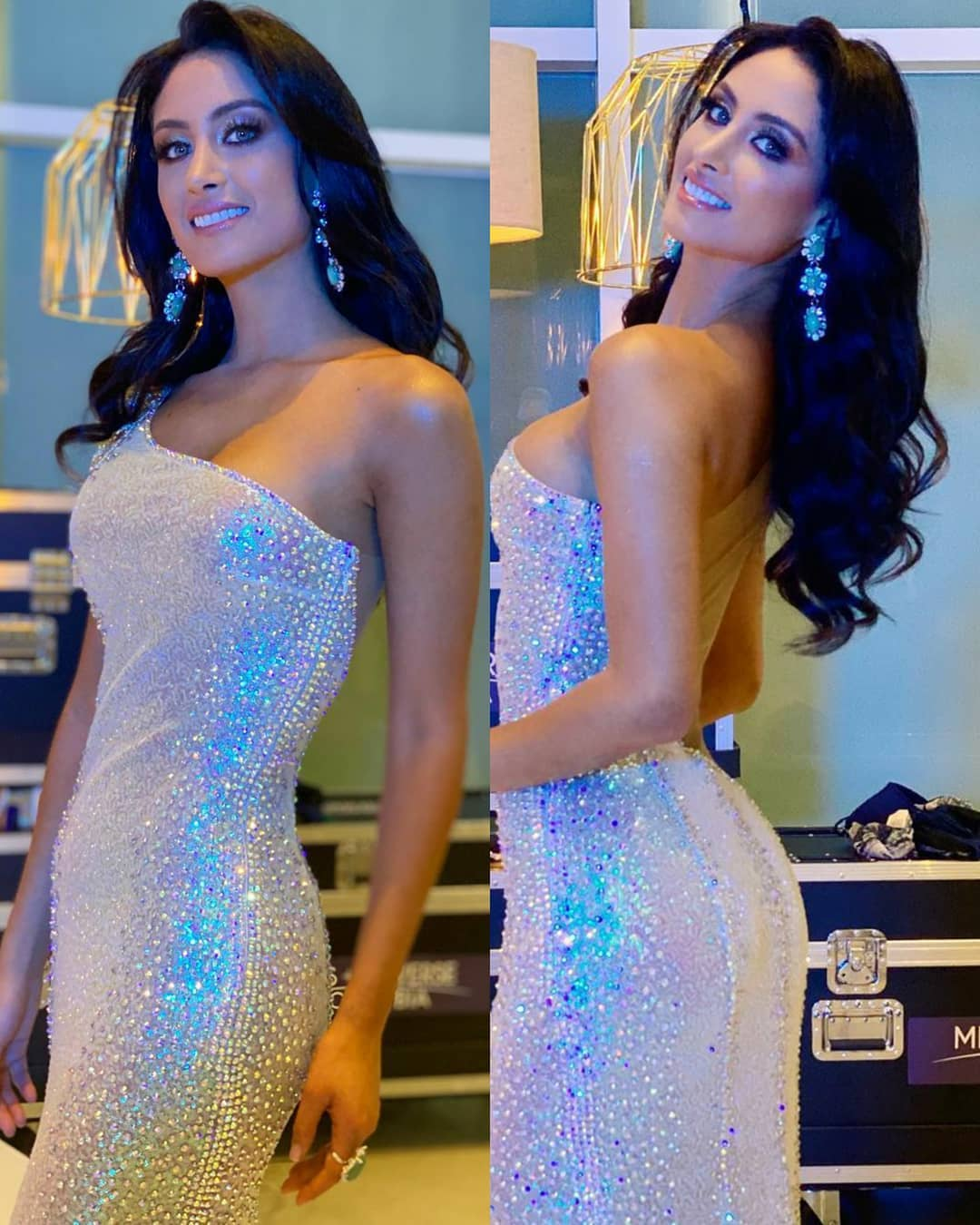juliana franco, top 16 de miss colombia universo 2020/miss earth water 2017. - Página 24 Reinas13