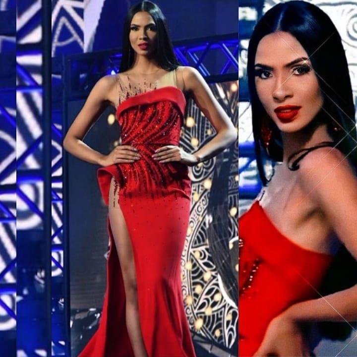 dayana cardenas, top 6 de miss colombia universo 2020. - Página 5 Reinas14