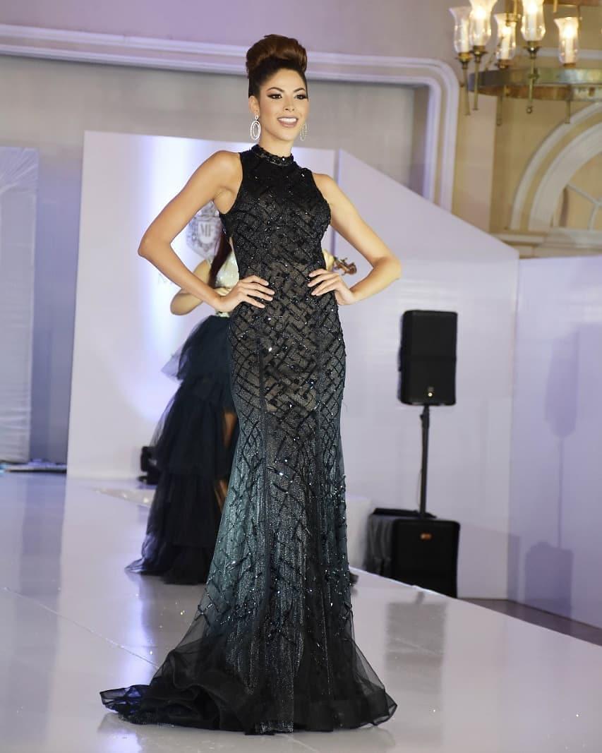laura olascuaga, top 21 de miss universe 2020. - Página 3 Reinat10