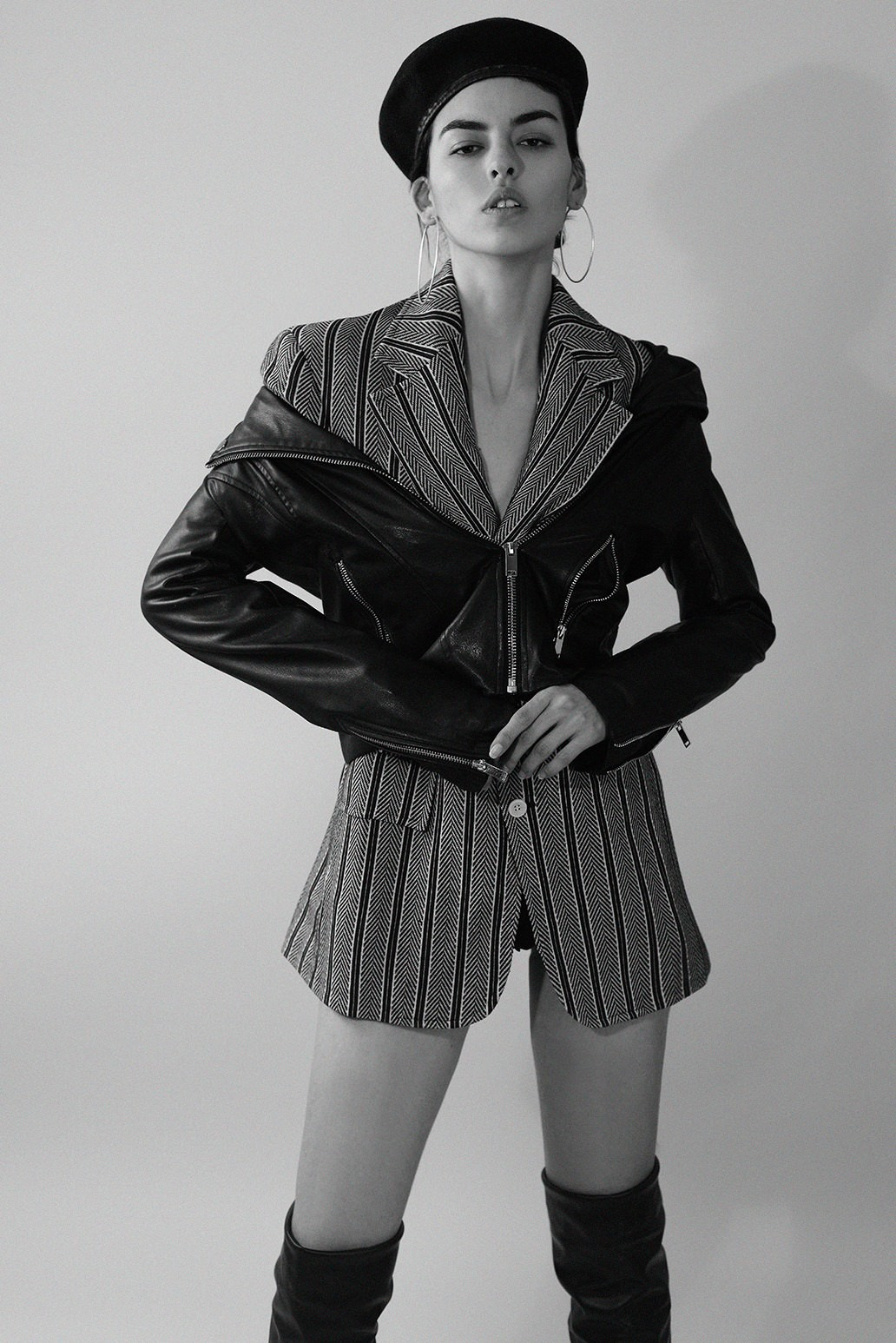 elizabeth de alba, top 15 de top model of the world 2019/2nd runner-up de miss grand mexico 2020. - Página 3 Risoya10