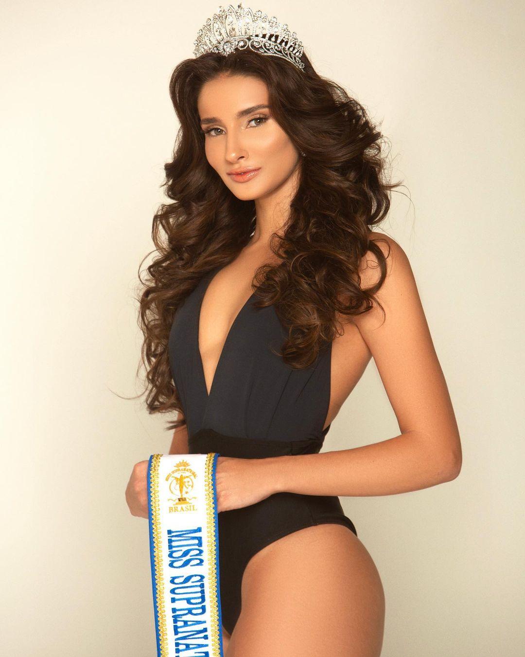 luma russo, top 3 de miss supranational brazil 2020. - Página 3 Russol15