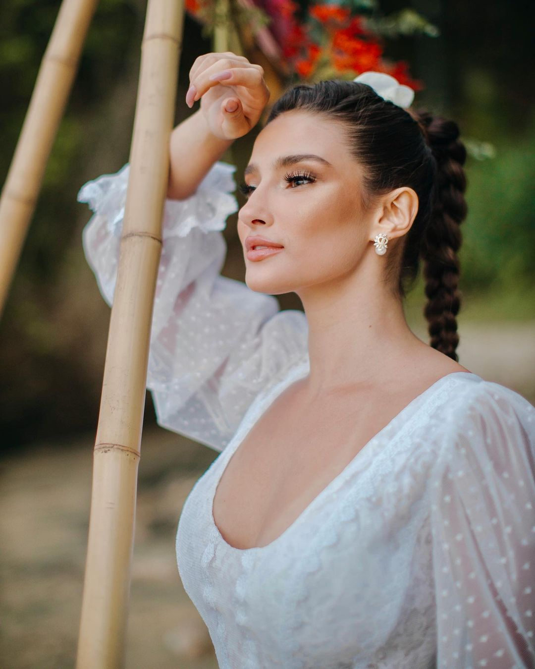 luma russo, top 3 de miss supranational brazil 2020. - Página 3 Russol19