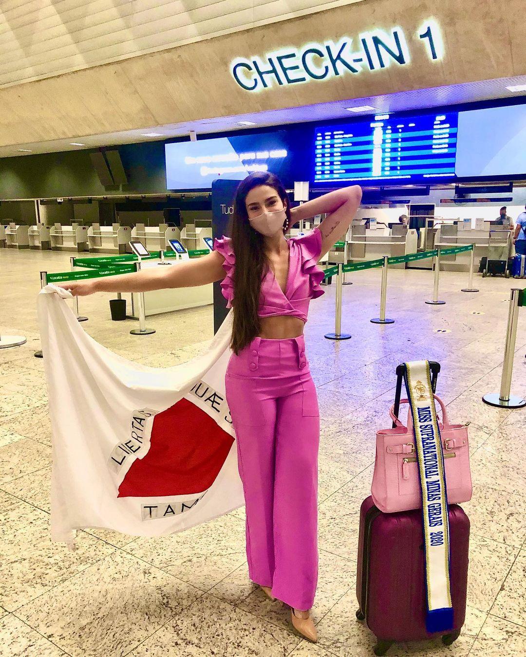 luma russo, top 3 de miss supranational brazil 2020. - Página 3 Russol20