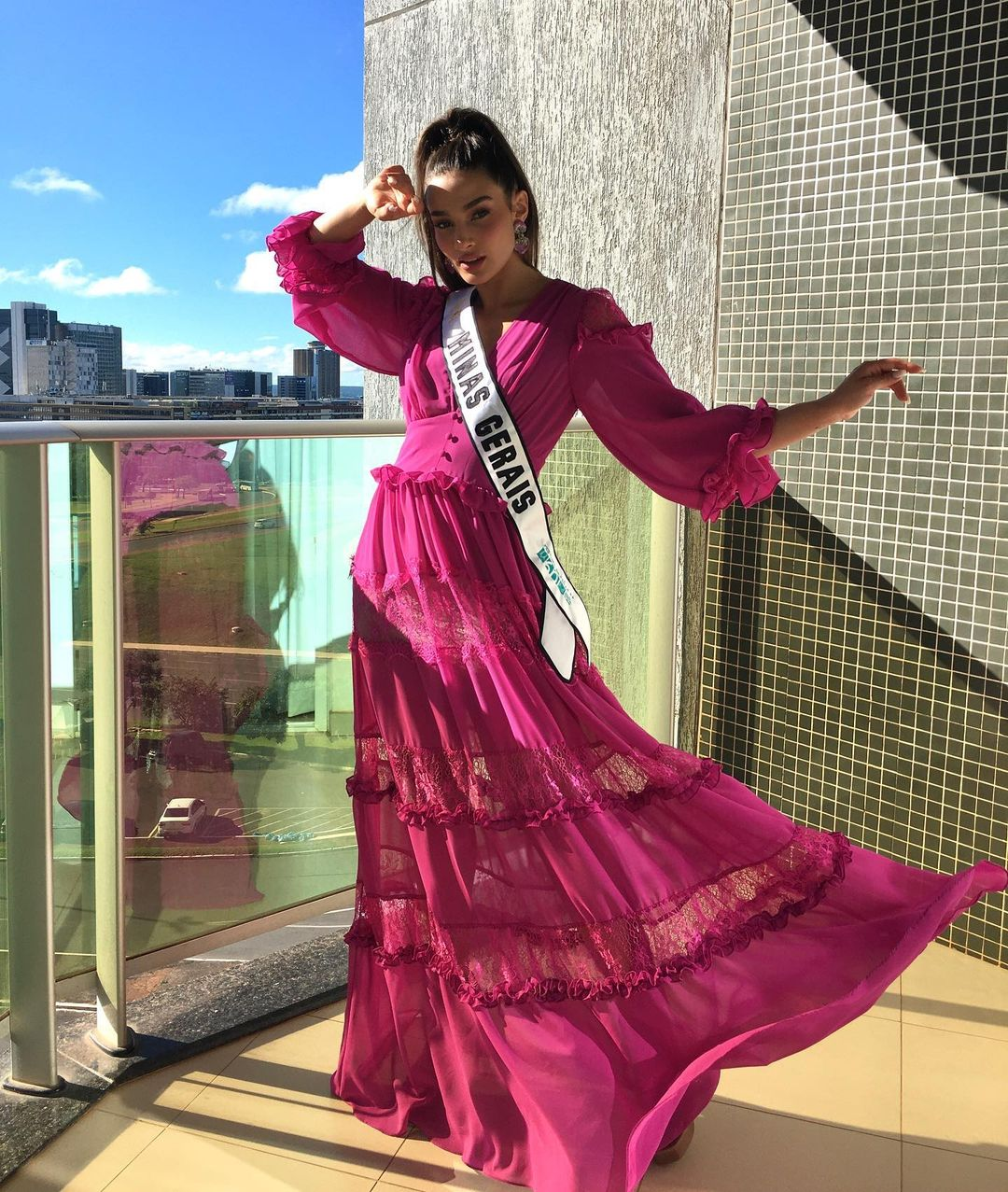 luma russo, top 3 de miss supranational brazil 2020. - Página 3 Russol24