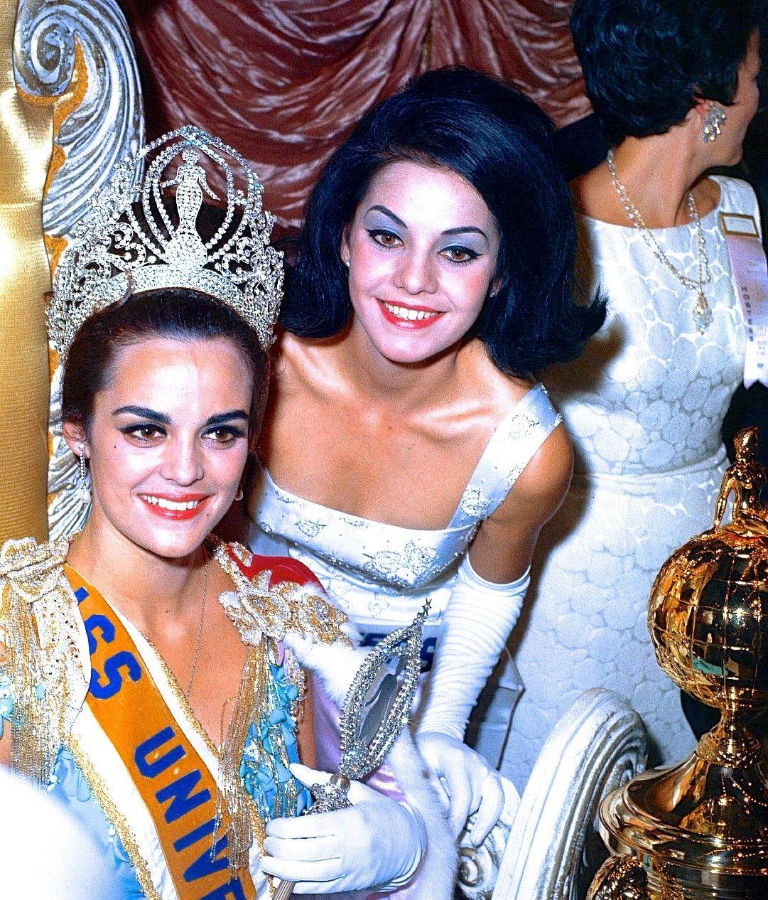 ✾◕‿◕✾ Galeria de Ieda Maria Vargas, Miss Universe 1963.✾◕‿◕✾ - Página 4 S-l16013