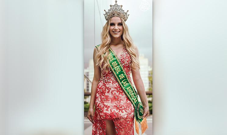 amanda pegoraro , miss brasil de las americas 2019. - Página 2 Sdfs2510