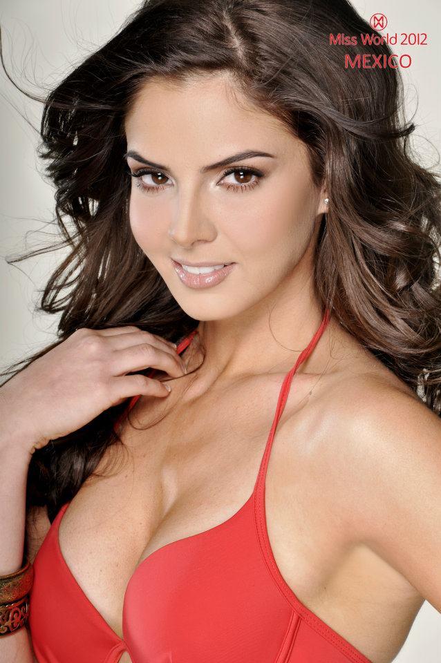 mariana berumen, top 36 de miss model of the world 2018/top 15 de miss world 2012 - Página 4 Sdvzy10