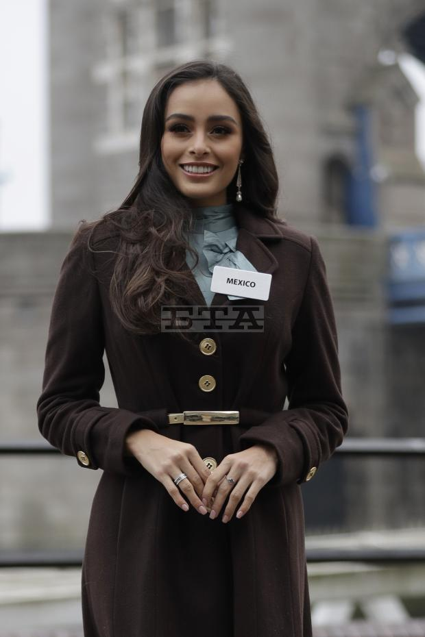 ashley alvidrez, top 12 de miss world 2019. - Página 7 Showim11