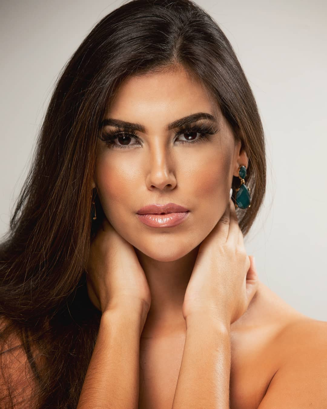 sofia del prado, top 10 de miss universe 2017/reyna hispanoamericana 2015/miss charm spain 2021. - Página 14 Sofiad19