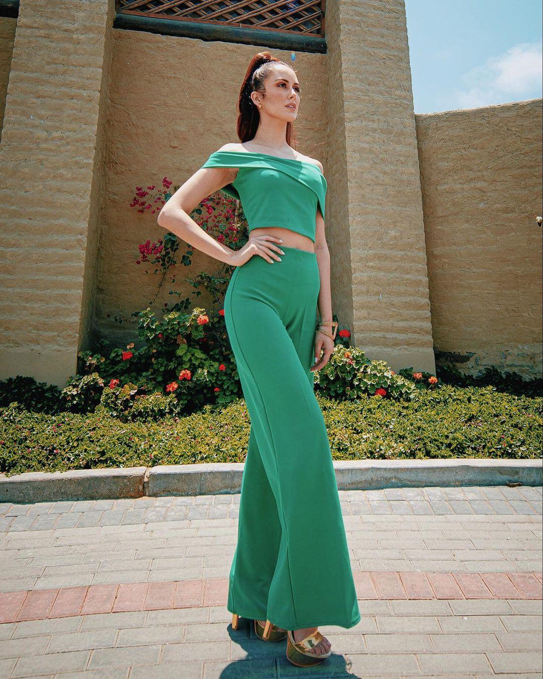 solange hermoza, finalista de miss teenager 2014, miss la liberta peru 2020. - Página 2 Solang16